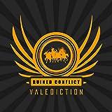 Anklicken zum Vergrößeren: Ruined conflict - Valediction (Audio CD)