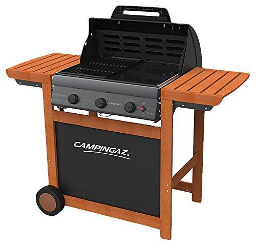 Campingaz Barbecue Gaz Adelaïde 3 Woody L