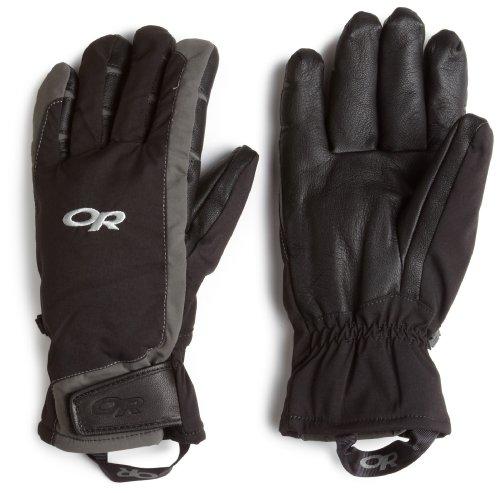 outdoor-research-extravert-guantes-deportivos-de-invierno-black