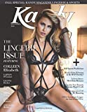 KANDY Magazine Lingerie & Sports: The Lingerie Issue (2018, Band 10)