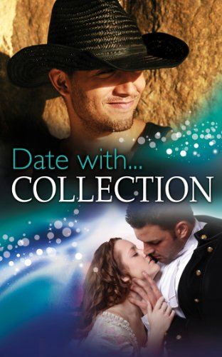 book cover of Date With...