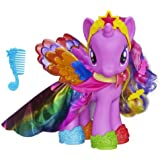 Mon Petit Poney Rainbow Princess Twilight Sparkle Figure