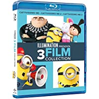 Cattivissimo Me - Movies Collection
