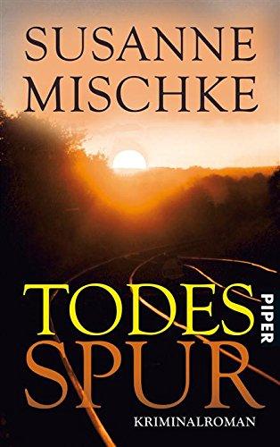 Buchseite und Rezensionen zu 'Todesspur: Kriminalroman (Hannover-Krimis 4)' von Susanne Mischke