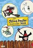 Otfried-Preußler-Kalender 2018 – DUMONT Kinderkalender – 29 x 42 cm – Spiralbindung