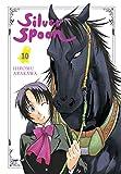 Silver Spoon Vol. 10 (English Edition)
