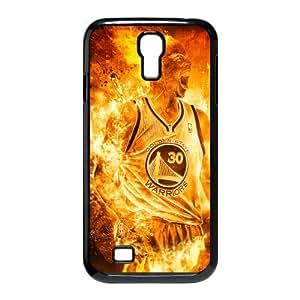 Coque Galaxy S4 Silicone, Etui Galaxy S4 NBA Samsung Galaxy S4 Cover, Galaxy S4 Case, Cas Stephen Curry Pour Galaxy S4