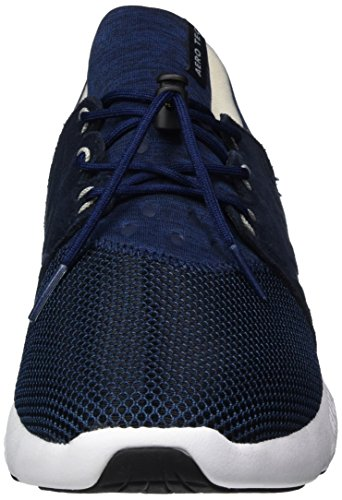 Hummel Unisex-Erwachsene Terrafly Np Low-Top Blau (Total Eclipse)