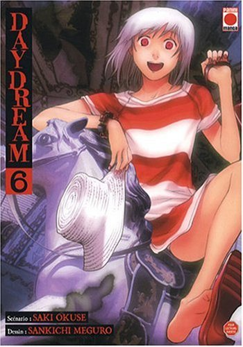 Daydream Edition simple Tome 6
