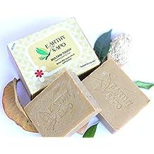 Earthy Sapo Multani Touch Cleansing Bathing Soap (multani mitti)