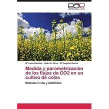 Medida y Parametrizacion de Los Flujos de Co2 En Un Cultivo de Colza