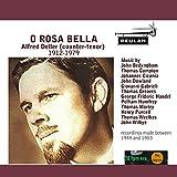 O rosa bella (Johannes Ciconia Version)