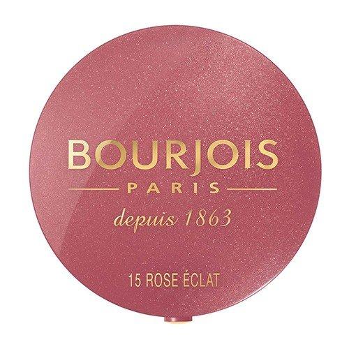 Blush Round Bourjois Pot (Bourjois Little Round Pot Blush 15 Rose Eclat)