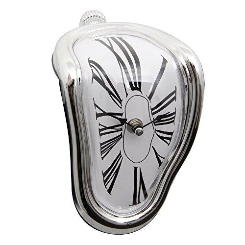 TOOGOO(R) Reloj de fusion