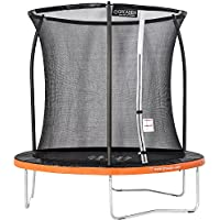 GREADEN trampolín de jardín redondo Freestyle+ 250