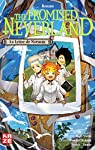 The Promised Neverland - La lettre de Norman Edition simple One-shot