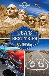 USA's Best Trips 2ed - Anglais
