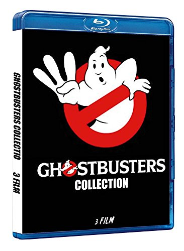 Ghostbusters Collection (3 Blu-Ray)