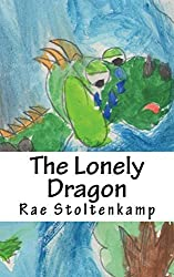 The Lonely Dragon (Of Dragons & Witches Book 1)