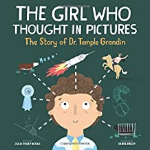 Girl Who Thought in Pictures (Amazing Scientists)