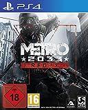 Metro: 2033Redux (PS4)