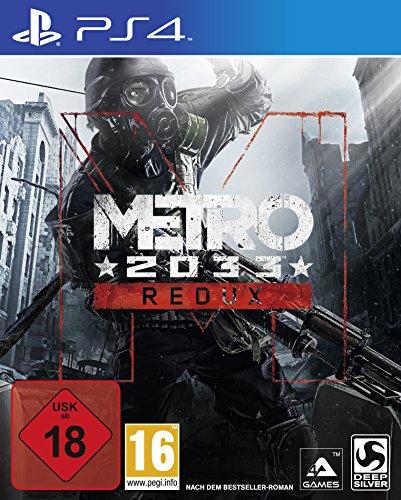 Metro: 2033 Redux [Importación Alemana]