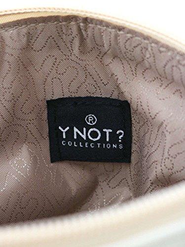 Ynot R008 Pochette Accessori Beige
