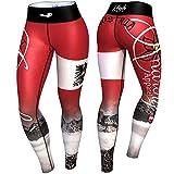 Anarchy Apparel Leggings, Austria, Damen Fitness Trainings Hosen, Aerobic, Pants
