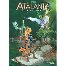 Atalante T01 : Le pacte