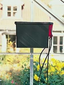 Eden Halls Greenhouses Ltd Vanlet Automatische Bewässerung Einheit
