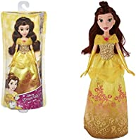 Disney Princess Classic Fashion Doll - Belle B5287 Toy