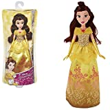 Disney Princess B5287ES2 - Belle Fashion Doll