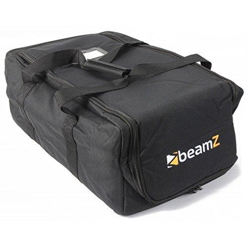 Beamz ac-131schwarz-Box (schwarz, 53cm, 21,5cm, 33cm, Staubresistent, Kratzresistent)