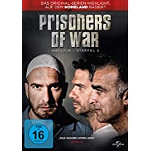 Prisoners of War-Hatufim-Staffel 2