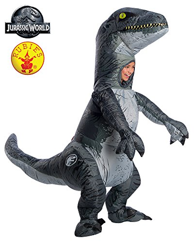 Jurassic World Fallen Kingdom Velociraptor