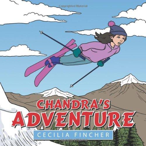 Chandra's Adventure por Cecilia Fincher