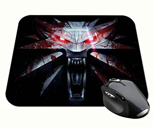 Preisvergleich Produktbild The Witcher 3 Wild Hunt A Mauspad Mousepad PC