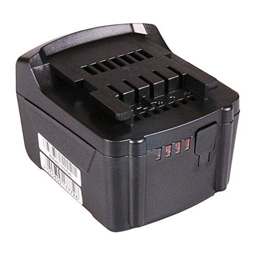 Preisvergleich Produktbild PATONA Akku 6.25467 Li-Ion 3000mAh 14.4V für Metabo BS 14.4 6.02105.50, BS 14.4 LT Compact 6.02137.55, BS 14.4 LT Quick 6.02107.50, BS 14.4 LTX Impuls 6.02143.61