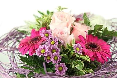 """Geburtstags-Blumenstrauß """"Fantasie"""" von Blumenversand Rosenbote bei Du und dein Garten"""