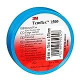 3M TBLA1925 Temflex 1500 Vinyl Elektro-Isolierband