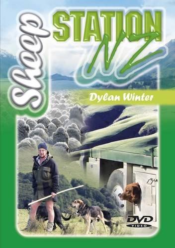 Sheep Station NZ por Dylan Winter