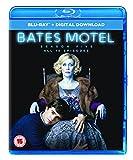 Bates Motel: Season 5 Set [Edizione: Regno Unito] [Reino Unido] [Blu-ray]
