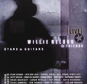 Live Stars And Guitars