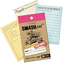 Smash Book Special Occasions Pad