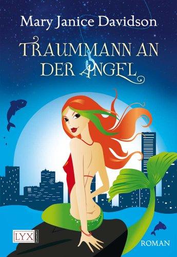 Buchseite und Rezensionen zu 'Traummann an der Angel' von Mary Janice Davidson