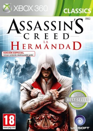 Assassin's Creed: Brotherhood - Classics 3