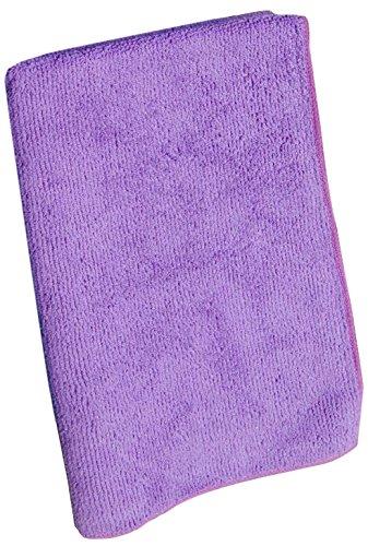 BSI Micro-Fiber Bowling Towel, Purple