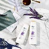 Dove Pflege Geheimnisse Volumen Ritual Shampoo, 6er Pack (6 x 250 ml)