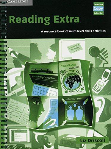 READING EXTRA - COPY COLLECTIO