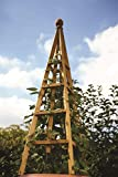 Woodland Kiefer Obelisk, 1,9 m